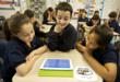 Kids use book apps like Brush of Truth to increase reading comprehension, team-building skills and vocabulary.